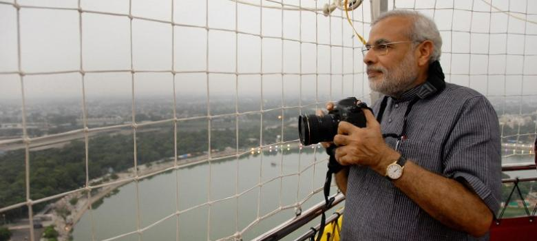 Why Modi's denial of access to journalists is good news for journalism