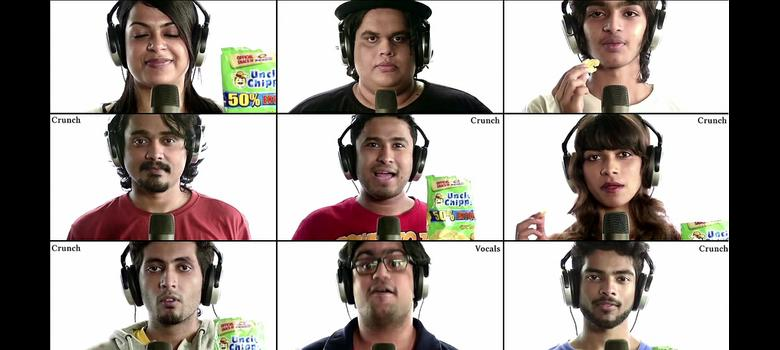 A decade of India's most memorable ad jingles, packaged in four minutes