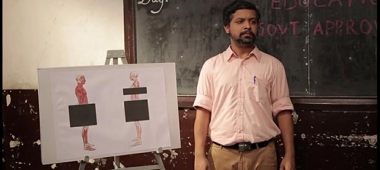 Video: The A, B and C of sex in India, as taught in our classrooms