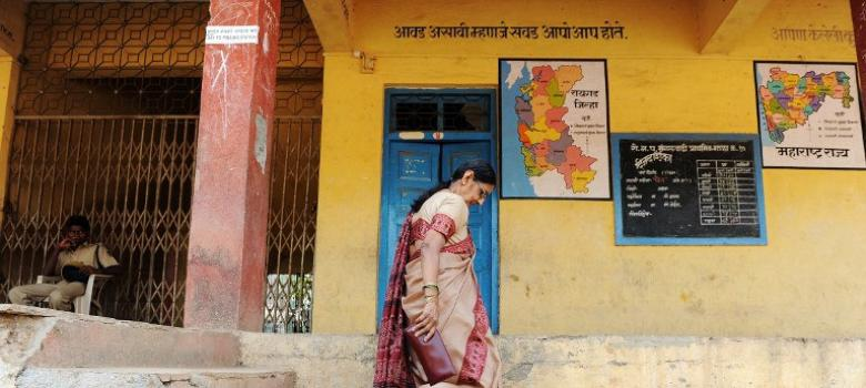 How many districts are there in India? Nobody is really sure