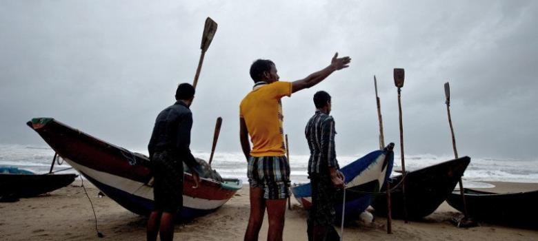 In Kerala, monsoon broadcasts just for fishermen