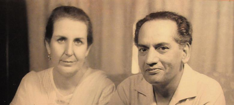 'Someday I might end up as a poet': Prison letters from Faiz Ahmed Faiz to his wife