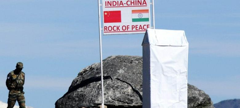 China urged to accept Arunachal as part of India, but Indians can't enter state without permits