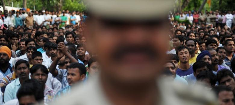 Tihar Jail's increased use of prison-private partnerships is a cause for worry