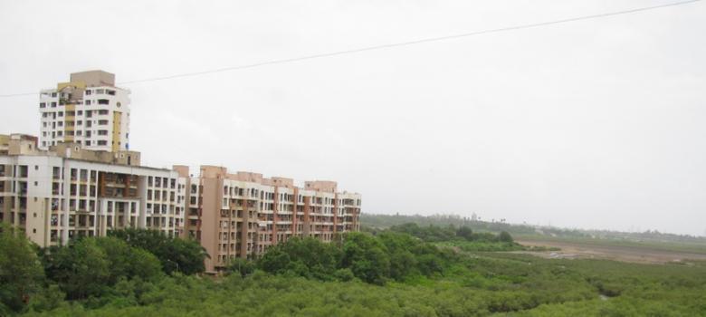 Altering coastal zone rules could set Mumbai up for Kashmir-like floods
