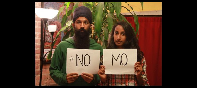 No mo Namo, say NRIs on photo-blog to protest PM's visit to the United States