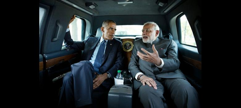 Modi's gifts to Obama could anger prime minister's most fervent supporters