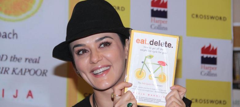 Why Preity Zinta should read Rabindranath Tagore