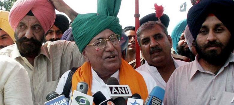 Jat vote makes Om Prakash Chautala a compelling dark horse in Haryana