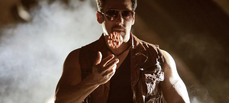 25 years after 'Maine Pyar Kiya', Salman Khan has become a genuine cultural artefact