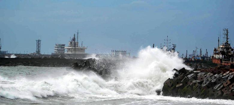 India's coastal cities are woefully underprepared for extreme weather events