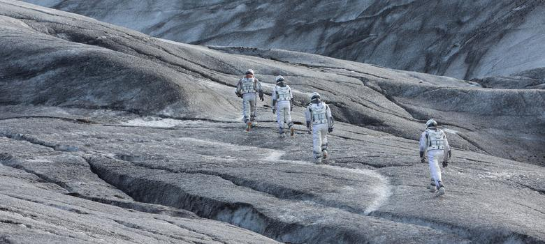 Want to watch Nolan's 'Interstellar' the way he'd like it to be seen? Book a ticket to Hyderabad