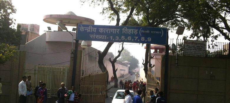 For VIPs in Tihar, jail time places no bar on comforts