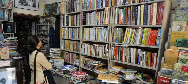 What books are people buying in India? Ten things that will astonish you