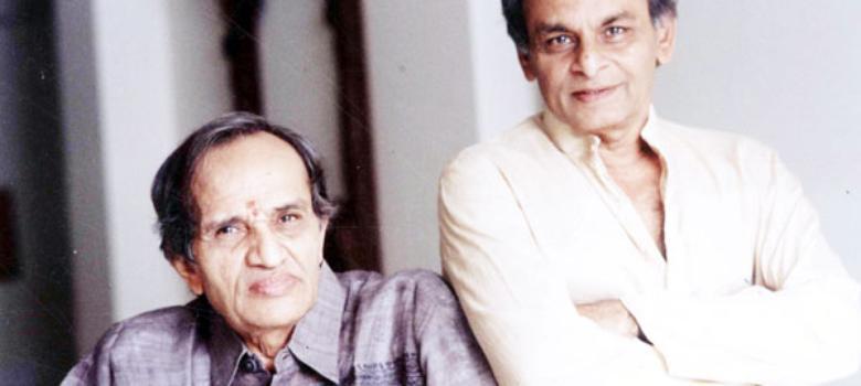 The fabulously funky journey of Kutchi brothers Kalyanji and Anandji
