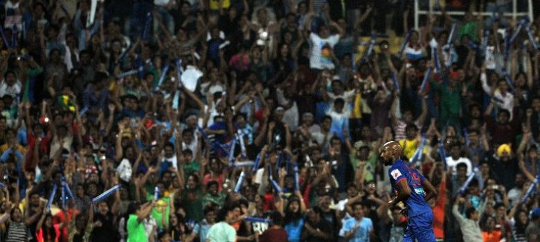 Ninth in the world: Indian Super League scores high on stadium attendance with football fans