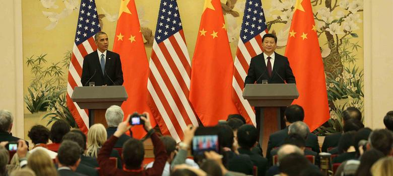 Why the US-China climate deal has pushed India into a corner