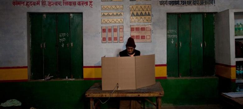 Election Commission debunks claims of three lakh bogus voters in Varanasi