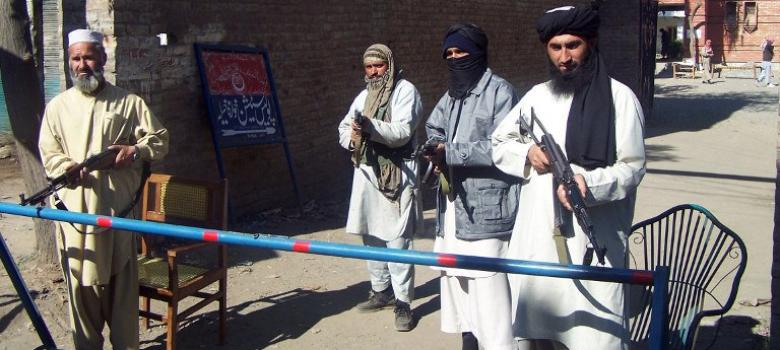 The essential guide to militant groups in Pakistan