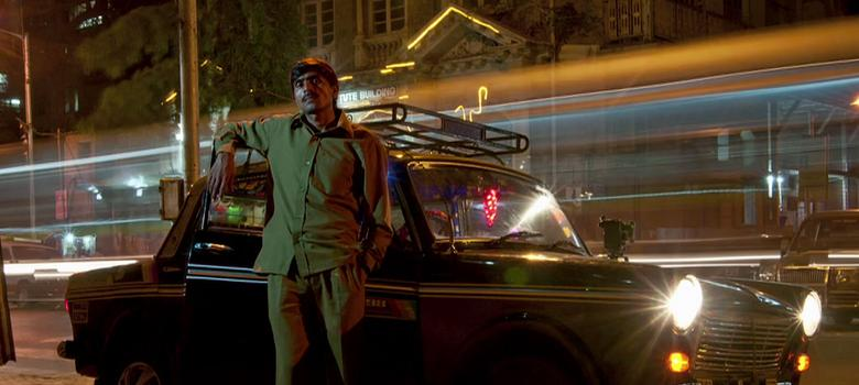 [Video] This charming short tells the story of Mumbai's iconic kaali-peeli taxi