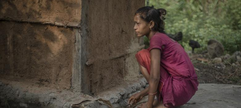 Blood speaks: Menstrual taboos in Nepal and Bangladesh put women's health at risk
