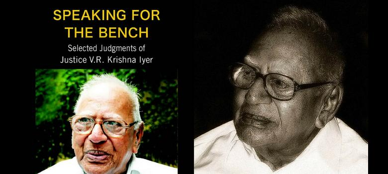 A nice time with svelte sylphs: a classic judgment from Justice V. R. Krishna Iyer (1914 - 2014)