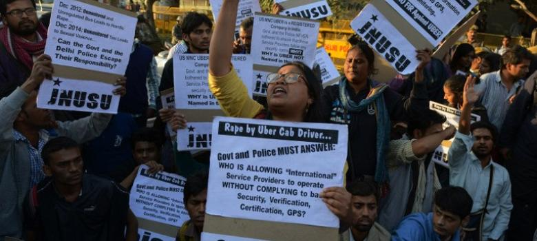 Ahead of Delhi polls, AAP and Congress accuse BJP of neglecting women's safety