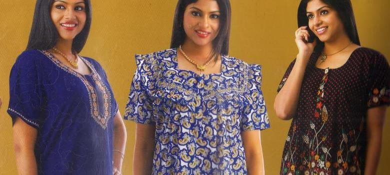 Navi Mumbai residents move to ban nighties, but there's a good reason women love the shapeless garment