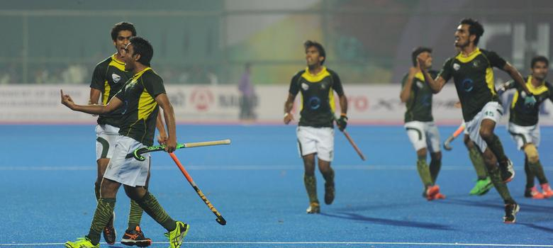 Pakistan's immature players hand Hockey India officials a glorious reprieve
