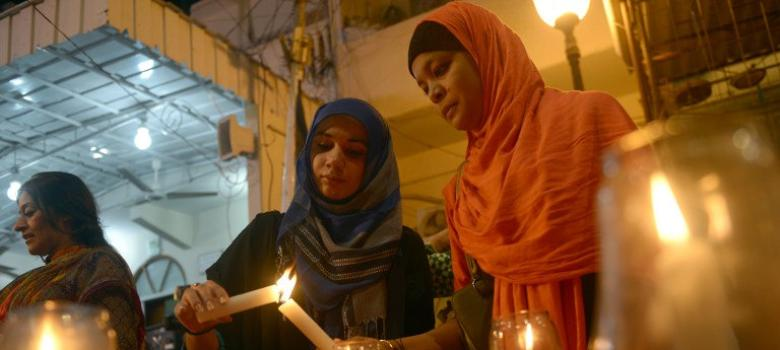 Today, for us young citizens, Pakistan feels like a country empty of dreams