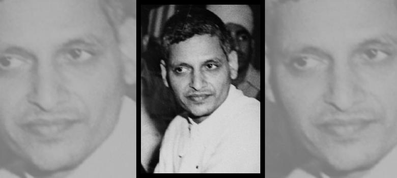 Why did Nathuram Godse kill Mahatma Gandhi?