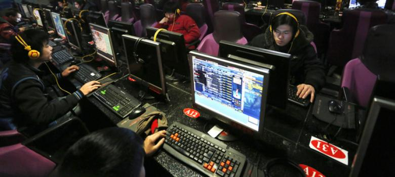 China's digital protesters aren't confined to Hong Kong