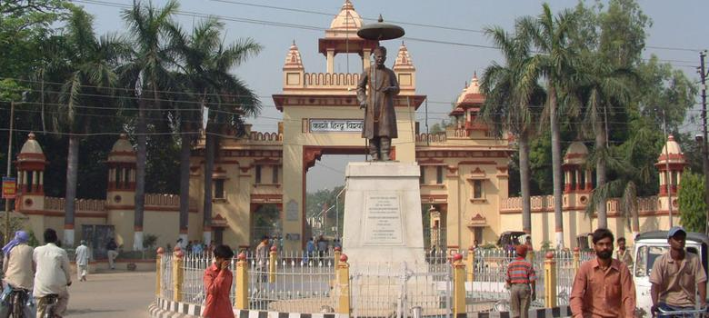Malviya was not the main founder of Banaras Hindu University, researcher claims