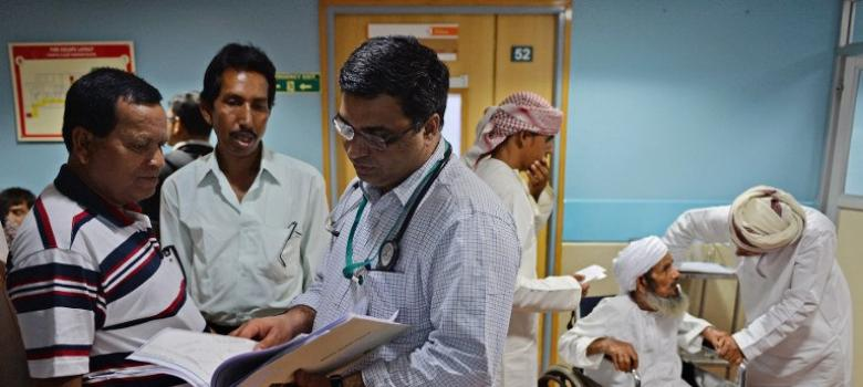 Why Indian Medical Association's bid to check corruption in hospitals has not impressed many