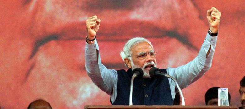 The 2015 question: will Modi finally deliver the good times?
