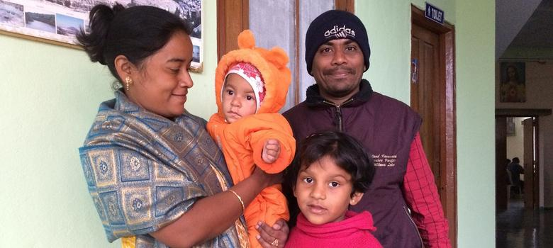 How Madhya Pradesh sent 8-month-old Abhilasha to jail in an anti-conversion case