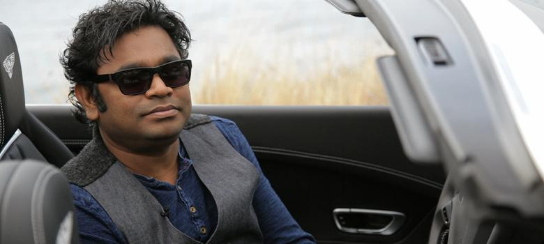 'Mozart from Madras': Documentary 'Jai Ho' celebrates AR Rahman