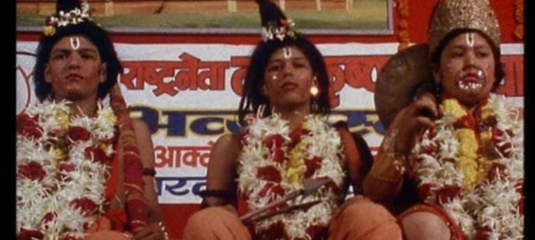 Video: After screening is halted, Anand Patwardhan releases 'Ram Ke Naam' on YouTube