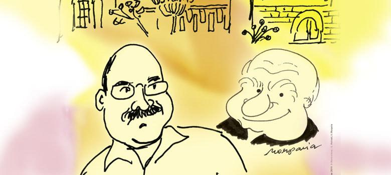 Why are you so provocative, Mumbai cartoonist asked murdered satirist Wolinski