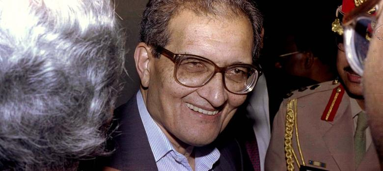 Golden age of Indian mathematics was inspired by Babylon and Greece: Amartya Sen