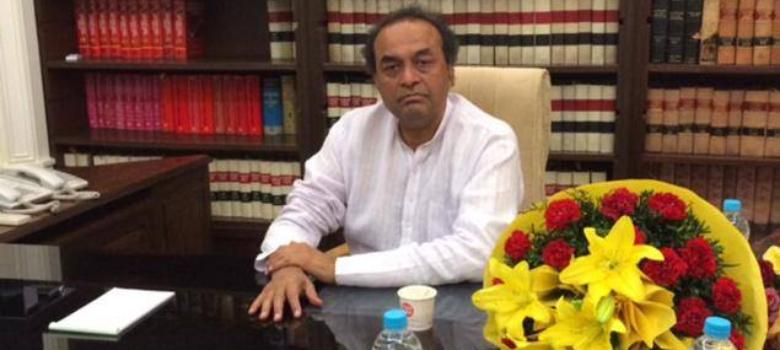Did Modi government's top lawyer disregard a conflict of interest?