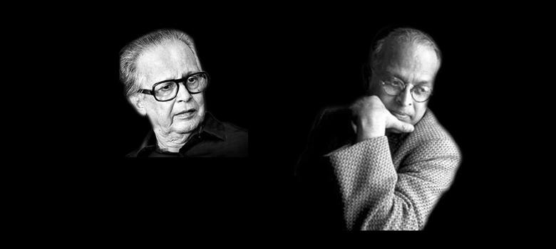 The two RKs: the bonds that united brothers Laxman and Narayan