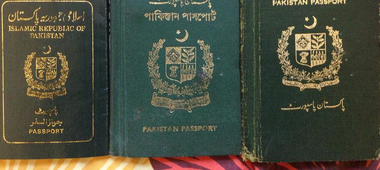 What renewing my Pakistani passport revealed to me about myself and my country