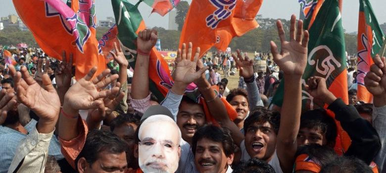 Meet the former Left workers who are shaping BJP's growth in West Bengal