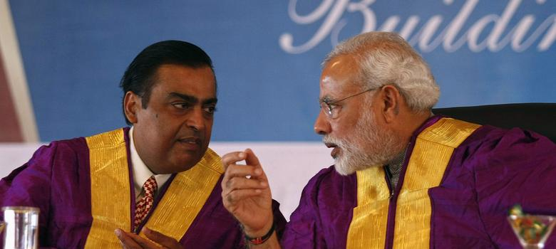 Ambanis are most prominent names on list of Swiss account holders revealed in Express investigation