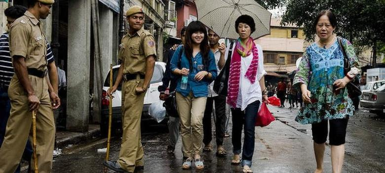 'Exercise extreme caution': What countries around the world tell women planning to visit India
