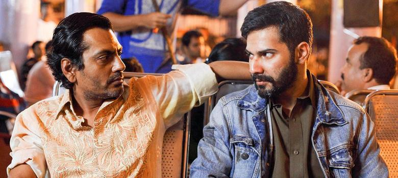 Movie review: Ice-cold heart and blood-warm emotions make Badlapur a terrific thriller
