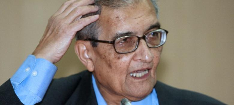 This isn't the first time Nalanda and Amartya Sen have been controversial – it happened during UPA too