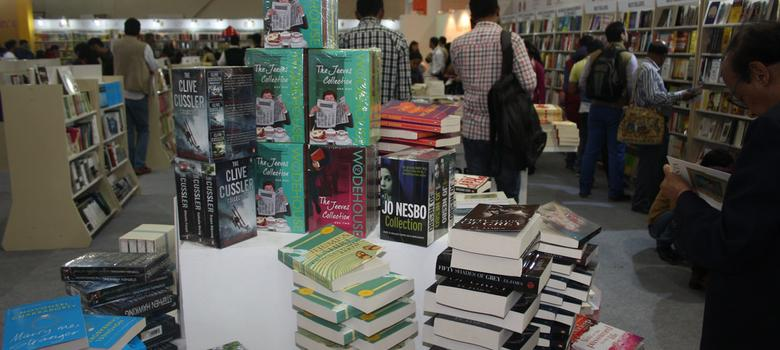 How big is Indian publishing, really? Coming: a survey with the answers