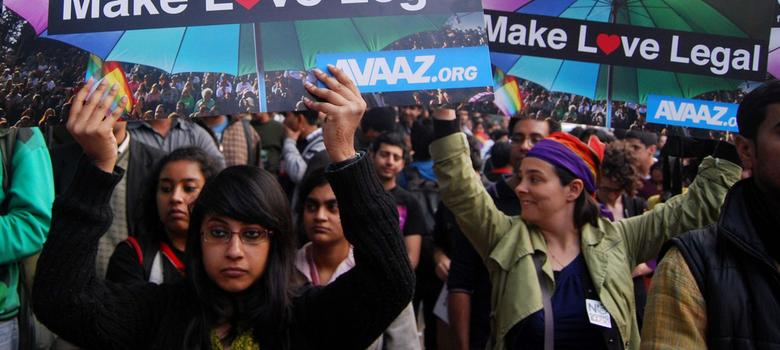 How AAP could decriminalise homosexuality in the National Capital Region